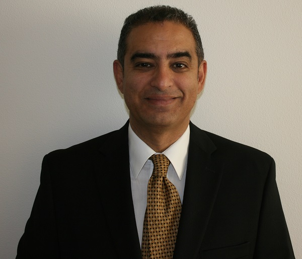 Khodayar Dehghan